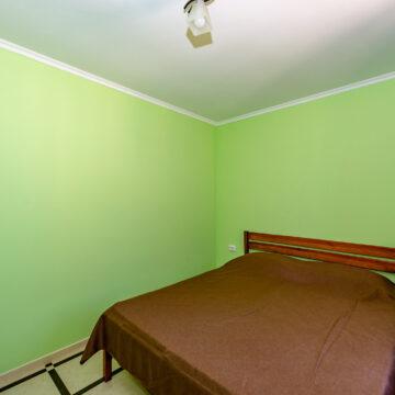 Люкс двухкомнатный - 1 спальня
